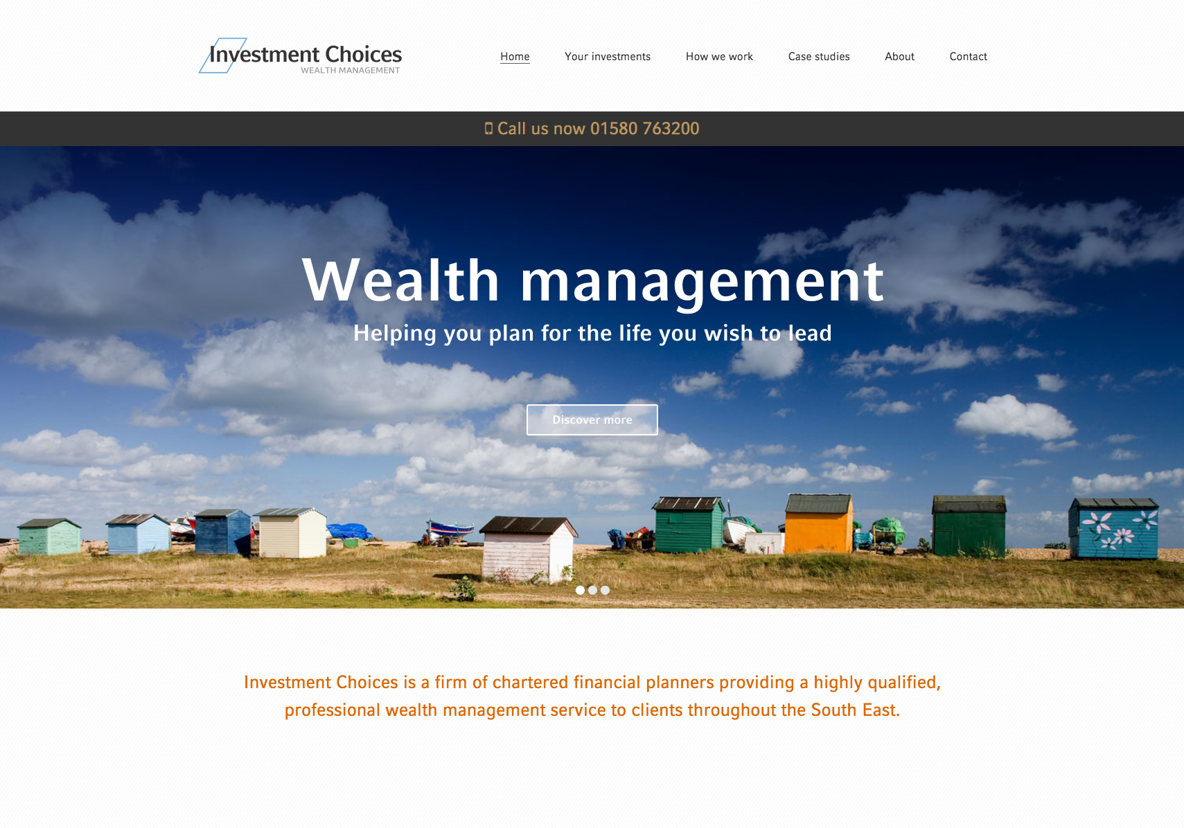 Best investment options uk 2016